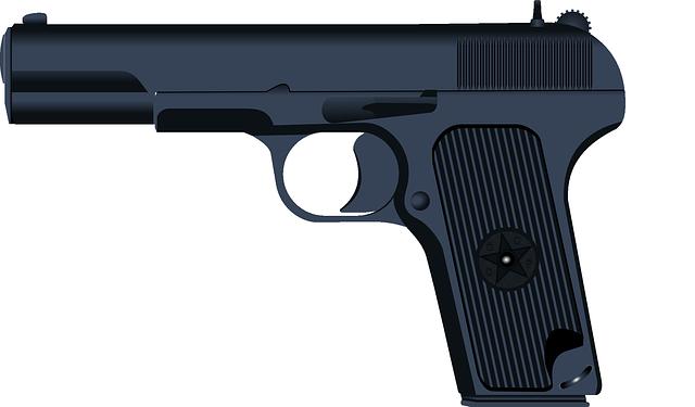 Droit aux armes !