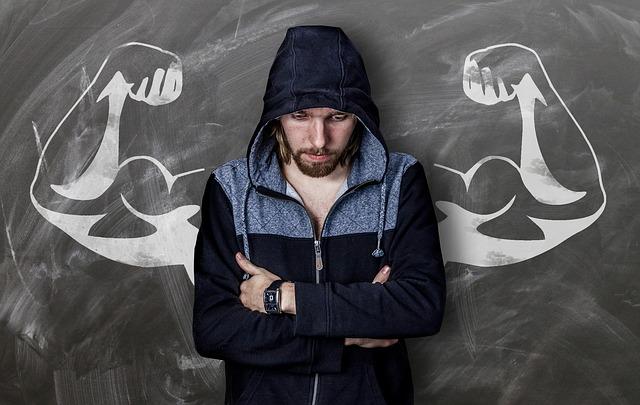 Truc (et traiter) vos muscles
