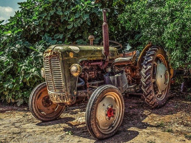 Les meilleurs petits tracteurs
